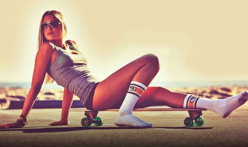 Пирсинг и скейтборд ню ленин фото ру 99340 фотография