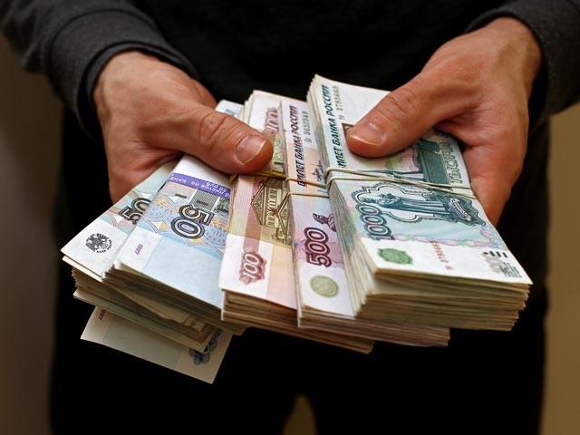 В Ярославской области задержали предпринимателя давшего взятку судье более двух миллионов рублей